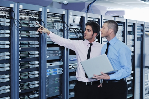 Overlooked Data Center Maintenance Tasks image